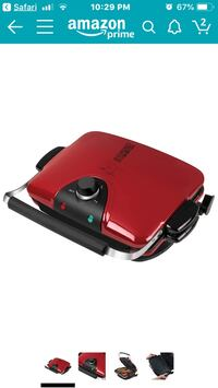 George Foreman Grill Bowie, 20715