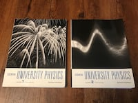 Essential University Physics Toronto