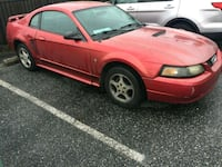 Ford - Mustang - 2001 $1100 Takes It 53 km