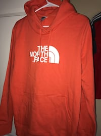Woman's XL north face pullover! St Catharines, L2R