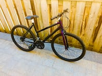 "26"" Mountain Bike Brand New Condition Markham, L3S 3P7"