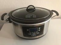 Slow Cooker San Diego, 92101