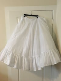Wedding dress petticoat Dallas, 75225