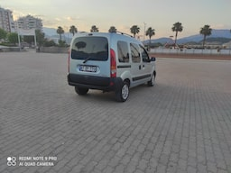 2005 Renault Kangoo AUTHENTIQUE 1.5 DCI b47fbe85-d017-43bb-aac6-5405ff922400