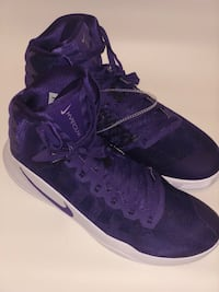 Hyper dunk 2016 Size 14 Chantilly, 20151