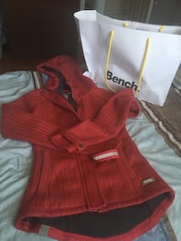 Bench hoodie brand new
