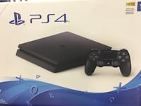 1tb ps4 1 Controller 2 games  Newmarket, L3Y 4Z1