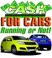 pay top cash for ur scrap cars text or call  [PHON Brampton, L6R