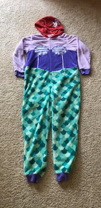 Little Mermaid Onesie Alexandria, 22305