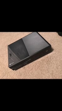 Xbox one and games all for 180! Or obo  San Antonio, 78224