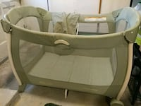 Graco Pack and Play excellent condition Takoma Park, 20912