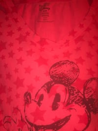 ***MICKEY MOUSE*** t shirt