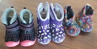 Size 5 baby girl boots