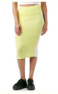 New Women's Puma Pencil Skirt S & XS Pikesville