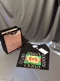Gucci shirt Washington, 20010