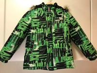 (119) Boy's  Coat OLD NAVY Size 6