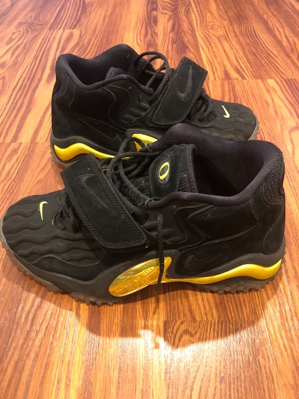 high quality official shop great deals RARE Nike Air ZOOM TURF JET '97 QS OREGON DUCKS