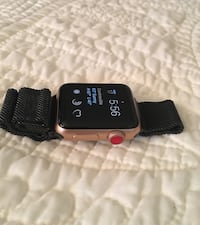 Apple Watch  3 38mm GPS+Cellular  Manassas, 20109