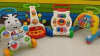 (523A) Baby Walkers – starting from 6$ each