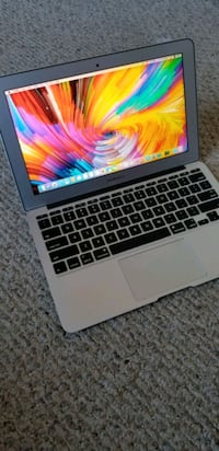 Apple macbook air laptop i7 with warranty