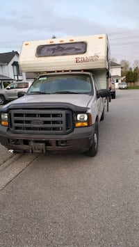 2006 Ford F-250 Coquitlam