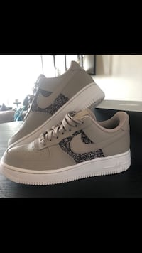 Nike Air Force Oslo, 0670