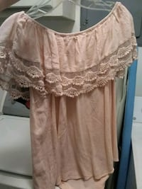 women's beige floral dress Centre, 35960