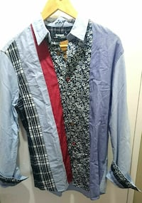 New desigual shirt for men Kingston, K7M 2W8