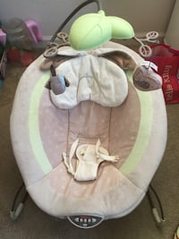 Used Baby Bouncer Merced, 95341