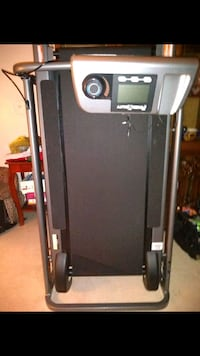 Brand new never used Fitness Reality Treadmill  Chesapeake, 23324