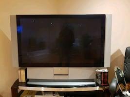 Sony XBR television