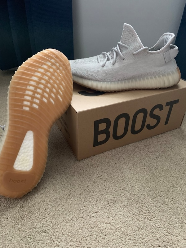 889dd09f4 Used Yeezys Boost 350 v2 Sesame for sale in Rolling Meadows - letgo