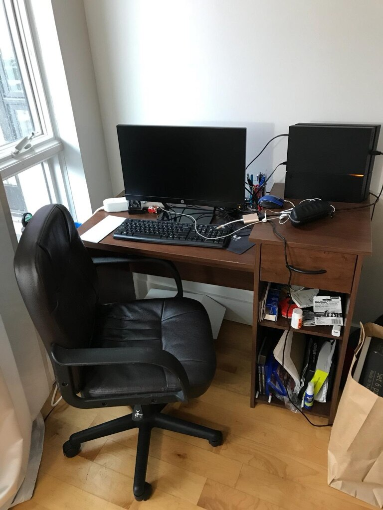 used student table with chair for sale in new york letgo rh gb letgo com