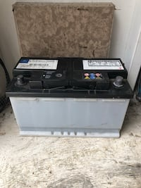 Top post mercedes battery Youngstown, 44503