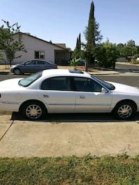 2002 - Lincoln - Continental Oroville