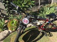 "24"" Boy's Sidewinder FS Schwinn Bicycle - Price is Negotiable Fountain Valley"