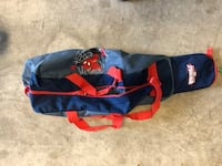Spider-Man Tball bag never used Palm Bay, 32907