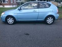 2008 Hyundai Accent Baltimore