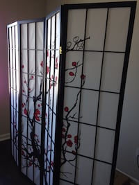 New Cherry Tree Privacy/Room Divider Silver Spring, 20902