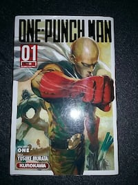 One punch man bande dessinée Annoisin-Chatelans, 38460