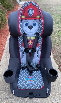 Toddlers Paw Patrol (Marshall) Booster Seat Bryans Road, 20616