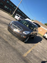 2009 Buick Enclave Summit