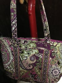 Vera Bradley good condition  Saint Albans, 25177