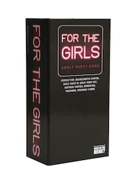 For the girls party game  Mississauga, L5M