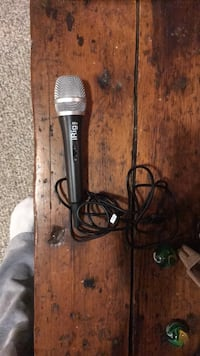 iRig microphone for iPhone and iPad Kitchener, N2A 1G3