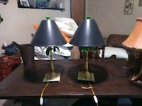 Palm tree lamps Mobile, 36608