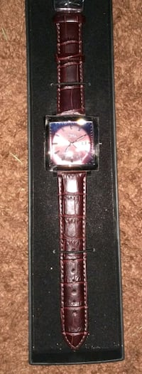 Puredial Mens Watch College Grove, 37046