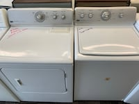 Washer and dryer sets starting at $300 Clinton Township, 48035