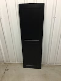 HOUSE SHUTTERS (WOOD)(new)