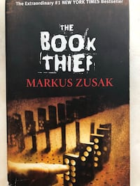 The Book Thief Hallandale Beach, 33009